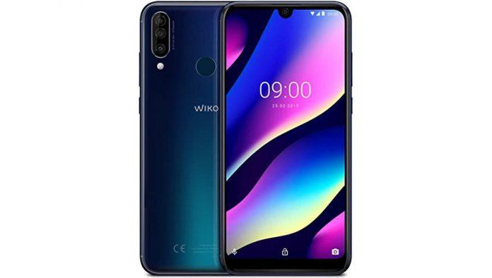 Wiko View3 Lite 32 GB