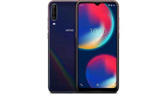 Wiko View4 Lite 64 GB