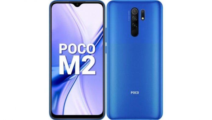 Xiaomi Poco M2 64 GB
