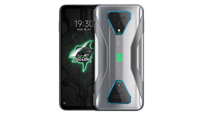 Xiaomi Black Shark 3S 256 GB
