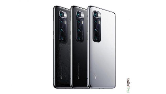 Xiaomi Mi 10 Ultra 512 GB