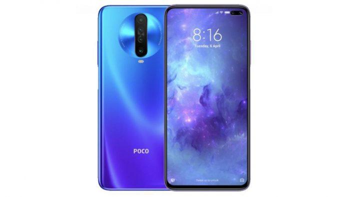 Xiaomi Poco X2 256 GB