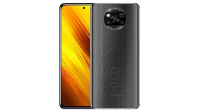 Xiaomi Poco X3 128 GB