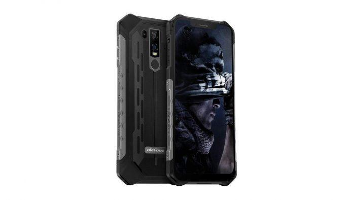 Ulefone Armor X8 64 GB