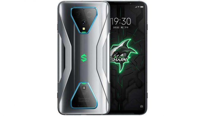 Xiaomi Black Shark 3 128 GB