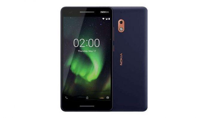 Nokia 2 V Tella 16 GB