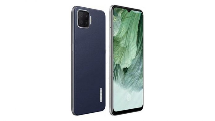 Oppo A73 128 GB