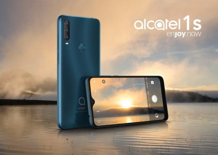 Alcatel 1SE (2020) 128 GB