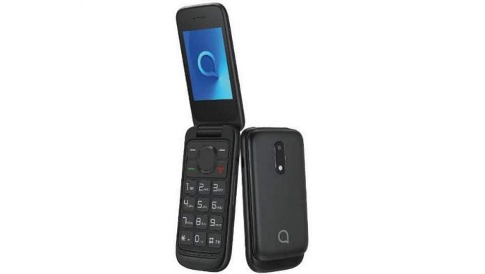 Alcatel 2053D 4 Mo