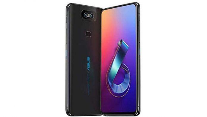 Asus ZenFone 6 ZS630KL 256 GB