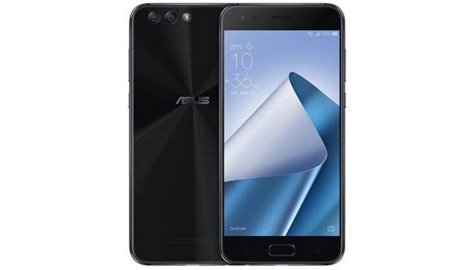Asus Zenfone H3G 64 GB