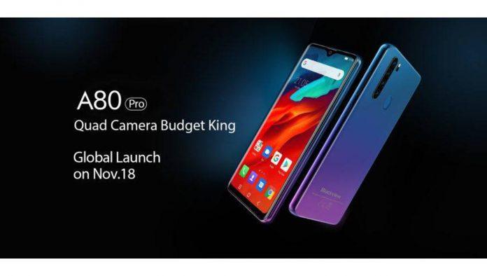 Blackview A80 Pro 64 GB