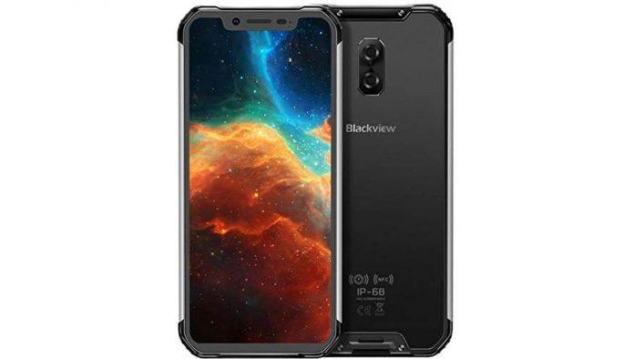 Blackview BV9600 64 GB
