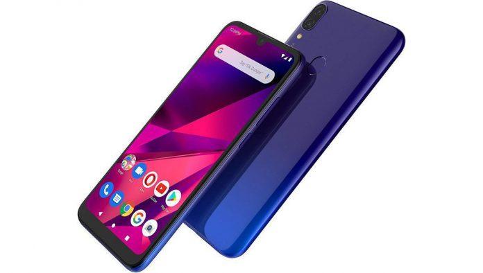 Blu G60 64 GB