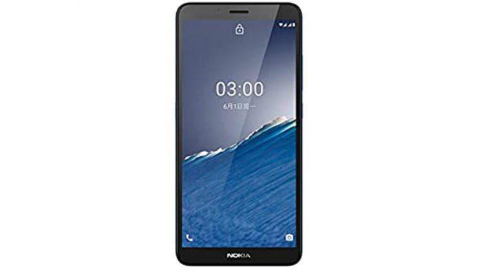 Nokia C3 16 GB
