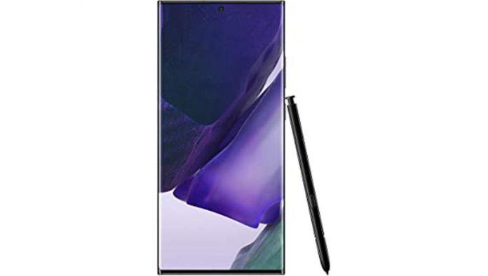 Samsung Galaxy S20+ 5G 256 GB