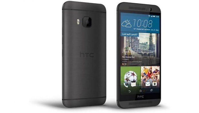 HTC One M9 32 GB