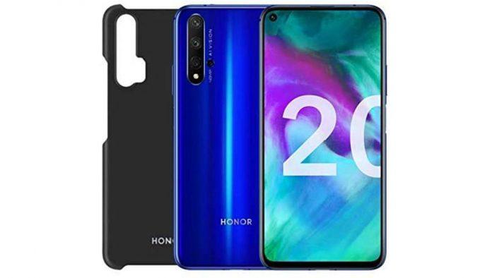 Honor 20 128 GB