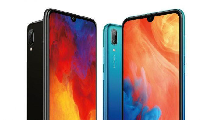 Huawei Y6 (2019) 32 GB