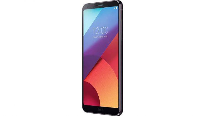 LG G6 32 GB