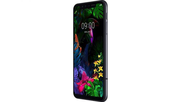 LG G8s 128 GB