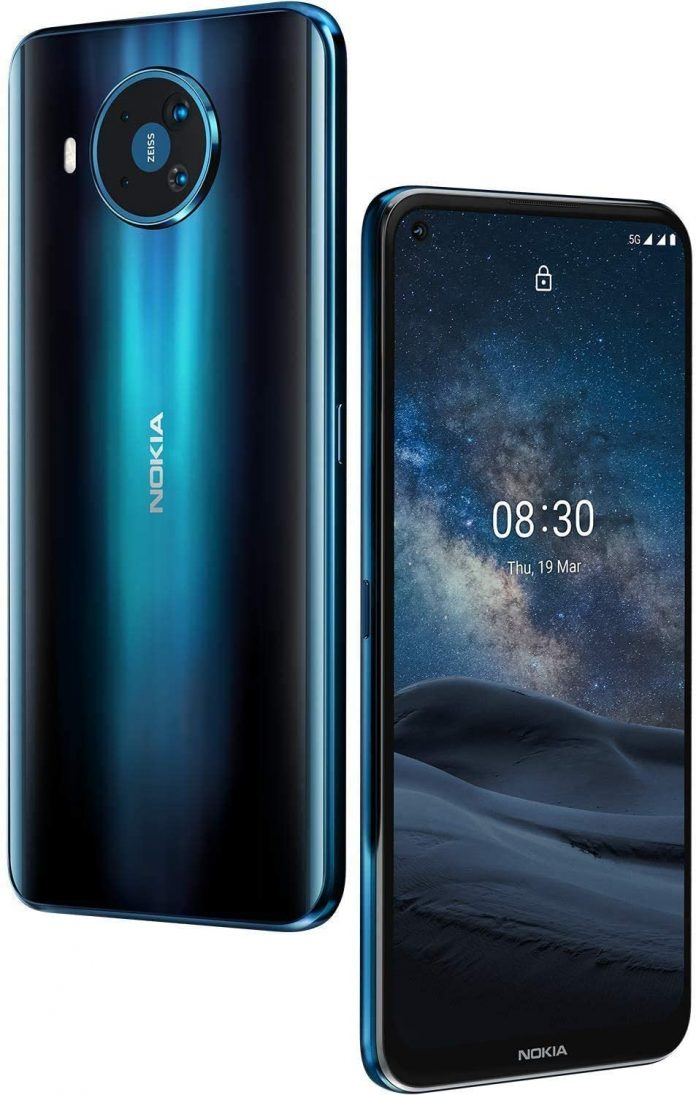 Nokia 8.3 5G 128 GB