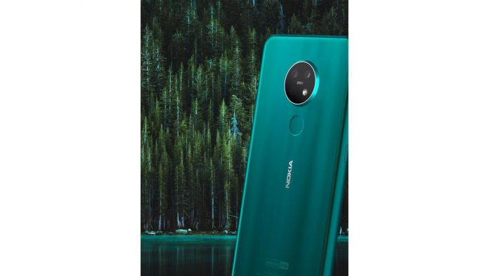 Nokia 7.2 64 GB