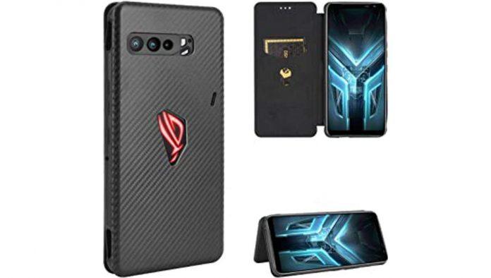Asus ROG Phone 3 ZS661KS 512 GB