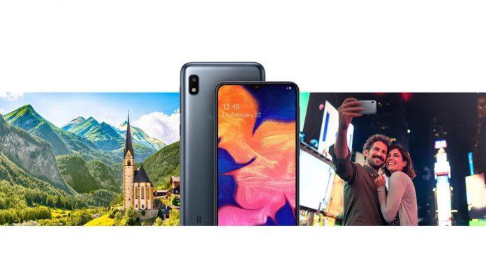 Samsung Galaxy A10 32 GB