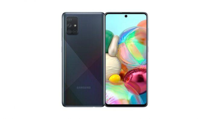 Samsung Galaxy A71 16 GB