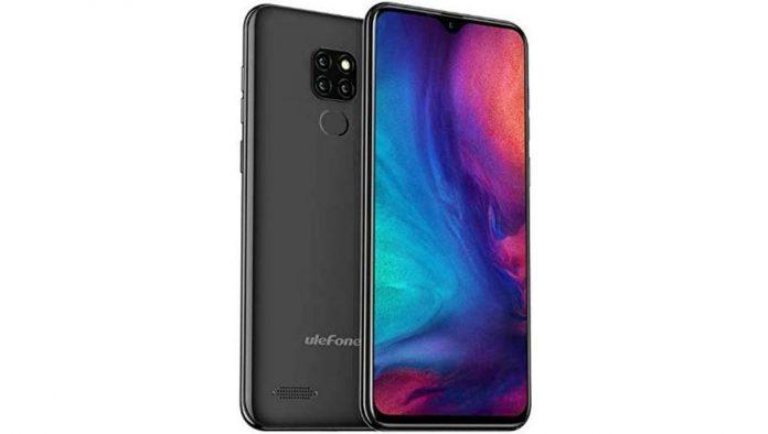 Ulefone Note 7P 32 GB
