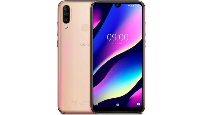 Wiko View3 64 GB