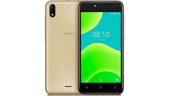 Wiko Y50 8 GB