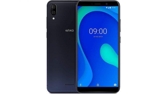 Wiko Y80 16 GB