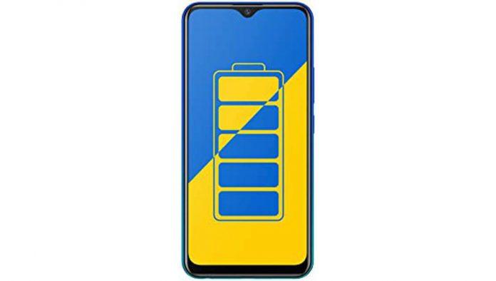 Vivo Y20 64 GB