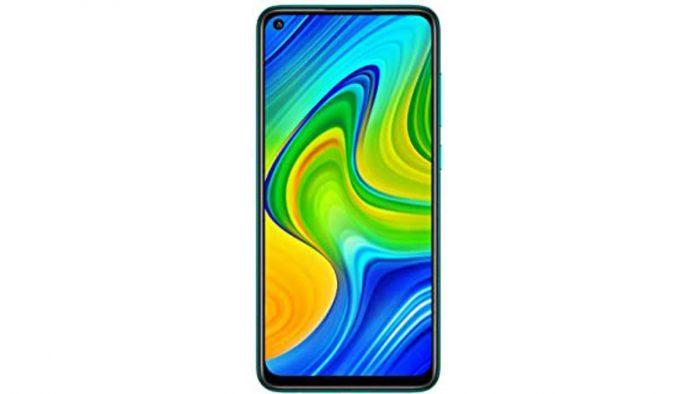 Vivo Z5x (2020) 64 GB