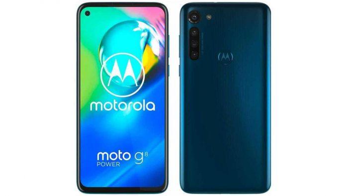 Motorola Moto G Power 64 GB
