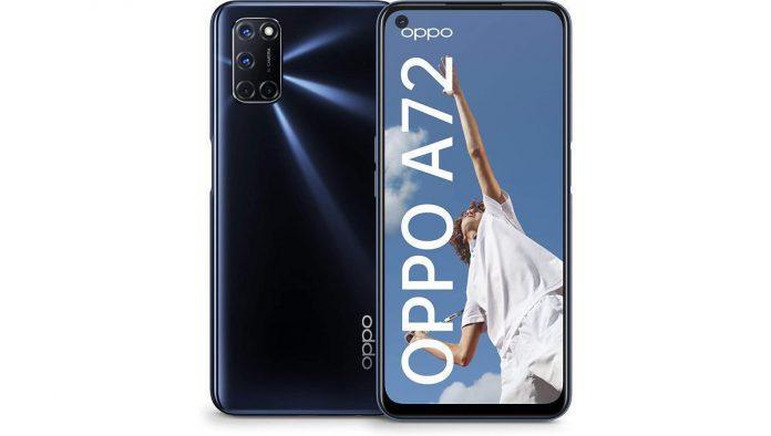 Oppo A72 5G 128 GB