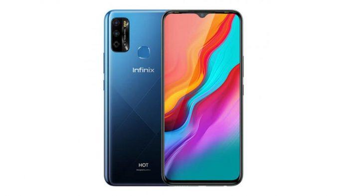 Infinix Hot 10 Play 64 GB