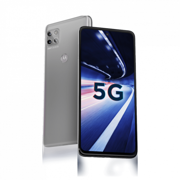 Motorola One 5G Ace 64 GB