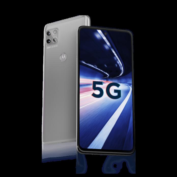 Motorola One 5G Ace 128 GB