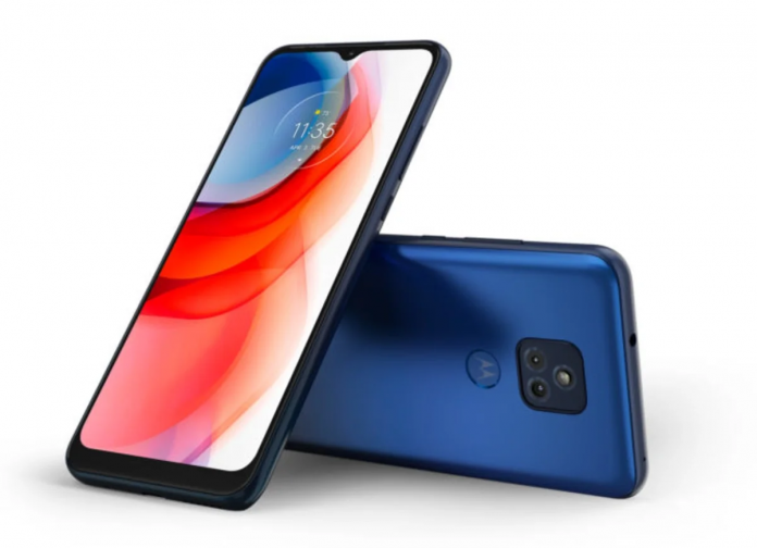 Motorola Moto G Play (2021) 32 GB