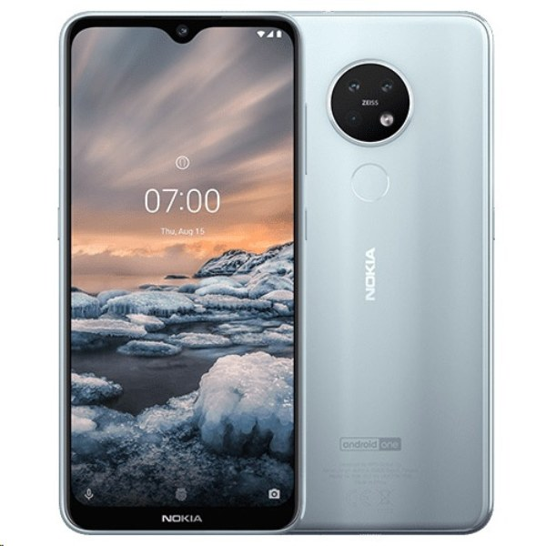 Nokia 7.3 128 GB