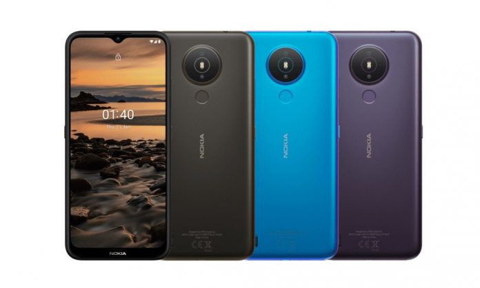 Nokia 1.4 16 GB