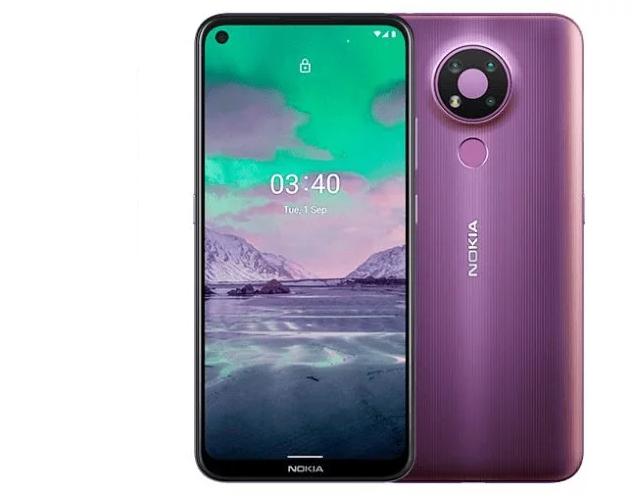 Nokia 5.4 128 GB