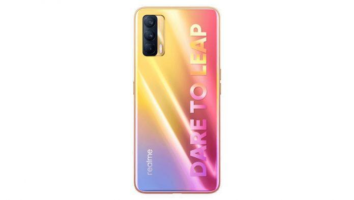 Realme V15 5G 128 GB