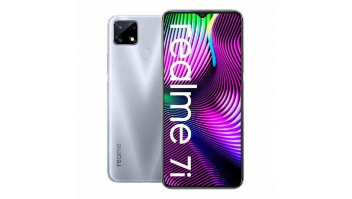 Realme 7i (Global) 64 GB