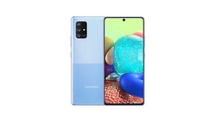 Samsung Galaxy A52 4G 64 GB