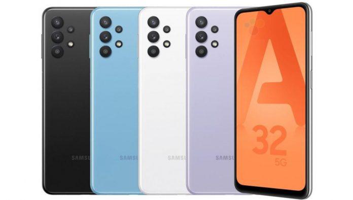 Samsung Galaxy A32 5G 64 GB