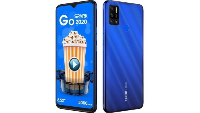 Tecno Spark Go 2020 32 GB